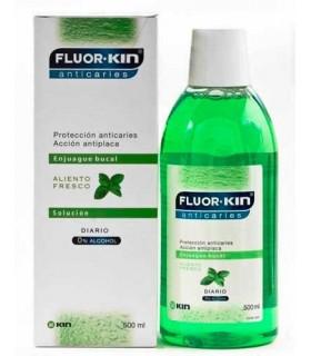 FLUOR KIN COLUTORIO 0,05 DIARIO - 500ml