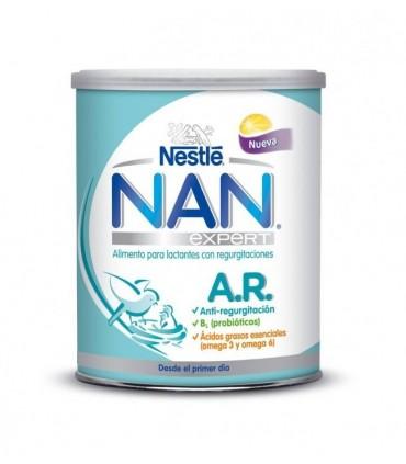 NAN EXPERT A. R. 900 GR.