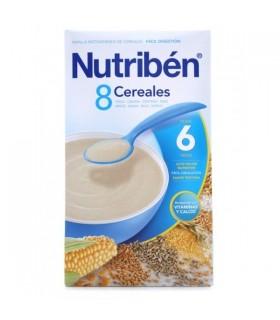 NUTRIBEN 8 CEREALES DIGEST - 300 Gr