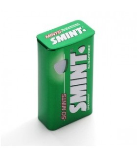 SMINT PEPERMINT VERDE OSCURO