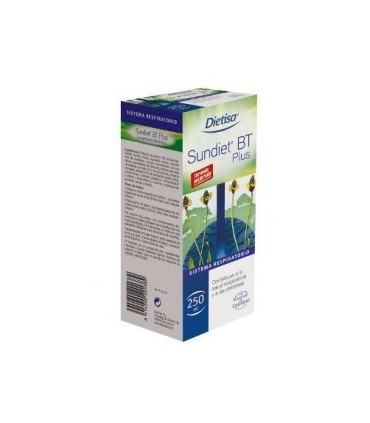 SUNDIET BT PLUS BRONQUIOS