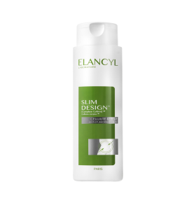 ELANCYL SLIM DESIGN CELULITIS REBELDE 200 ML