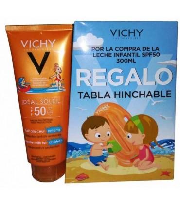 VICHY IDEAL SOLEIL 50 LECHE NIÑOS 300 ML