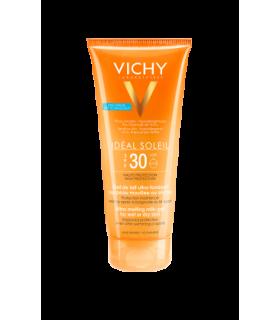 VICHY IDEAL SOLEIL 30 GEL WET-SKIN 200 ML