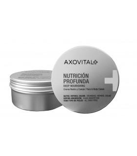 AXOVITAL NUTRICION PROFUNDA CARA Y CUERPO 150 ML