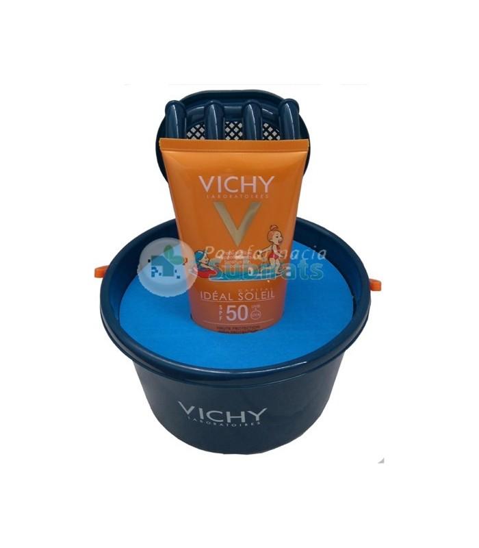 VICHY IDEAL SOLEIL 50 LECHE INFANTIL 300 ML