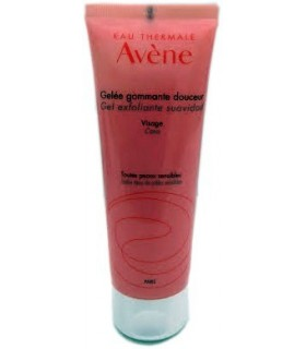 AVENE EXFOLIANTE SUAVE PURIFICANTE 50 ML