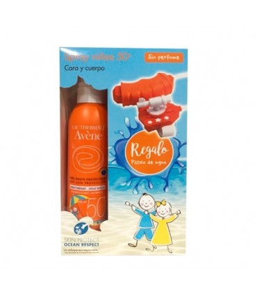 AVENE SOLAR 50+ SPRAY NIÑOS 200 ML