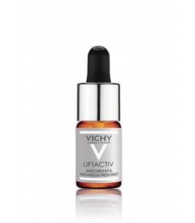 VICHY LIFTACTIV DOSIS ANTI-OXIDANTE & ANTI-FATIGA 10 ML