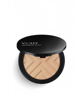 VICHY DERMABLEND COVERMATTE 45 GOLD 9.5 G