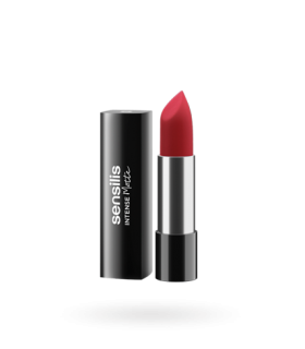 SENSILIS INTENSE MATTE 406 ROSE IMPULSE BARRA LABIOS