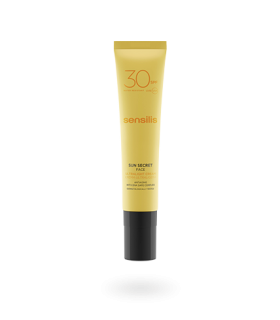 SENSILIS SUN SECRET 30 CREMA ULTRALIGERA 40 ML