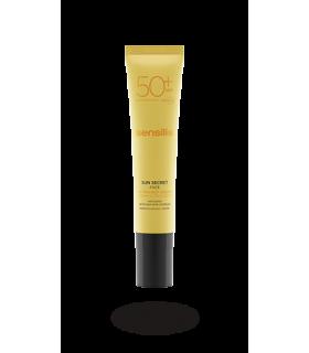 SENSILIS SUN SECRET 50+ CREMA FACIAL 40 ML