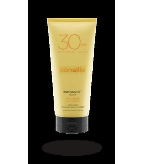 SENSILIS SUN SECRET 30 GEL CREMA 200 ML