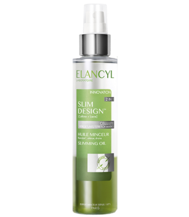 ELANCYL SLIM DESIGN ACEITE ANTICELULITICO 150 ML