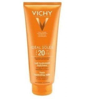VICHY IDEAL SOLEIL 20 LECHE HIDRATANTE 300 ML