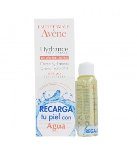 AVENE HYDRANCE OPTIMALE UV LIGERA SPF 20 40 ML