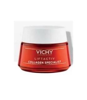 VICHY LIFTACTIV COLLAGEN SPECIALIST CREMA 50 ML
