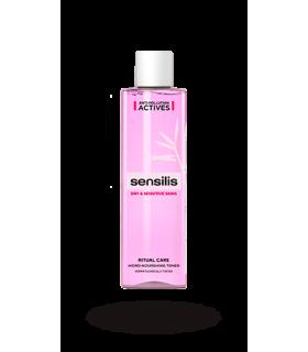 SENSILIS RITUAL CARE TONICO HIDRO-NUTRITIVO 200 ML