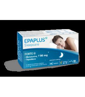 EPAPLUS MELATONINA FORTE 1.98 mG CON TRIPTOFANO 60 CAPS