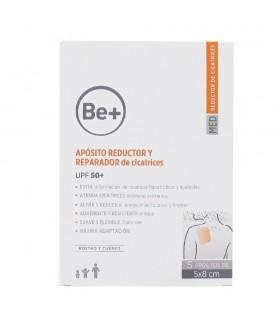 BE+ APOSITO REDUCTOR Y REPARADOR DE CICATRICES SPF50+