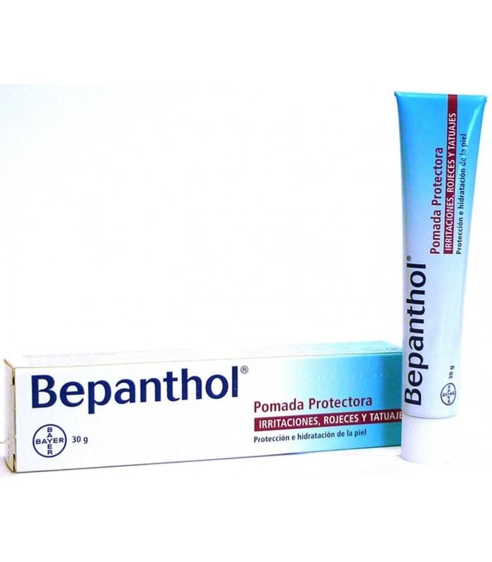 BEPANTHOL POMADA 30 G.