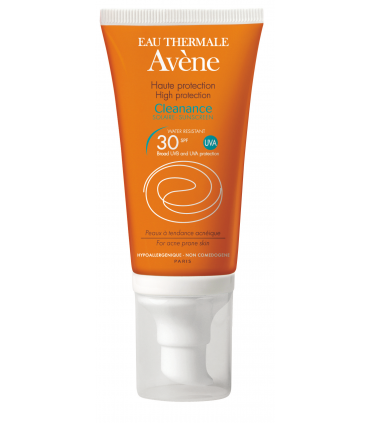 AVENE SOLAR 30 CLEANANCE SOLAR OIL-FREE 50 ML