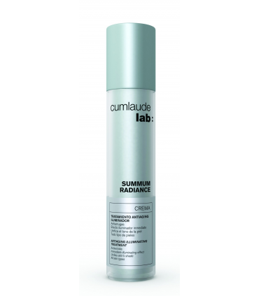 SUMMUM RADIANCE CREMA 40 ML CUMLAUDE LAB:
