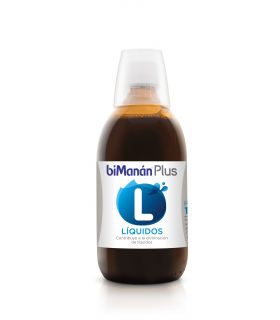 BIMANAN PLUS L LIQUIDOS 500 ML