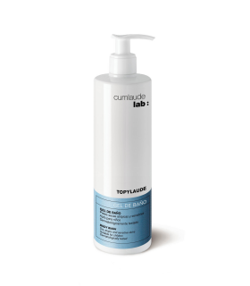TOPYLAUDE GEL DE BAÑO 400 ML CUMLAUDE LAB: