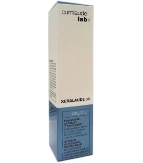 XERALAUDE 30 GEL-OIL 40 ML CUMLAUDE LAB: