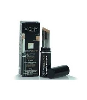 VICHY DERMABLEND STICK CORRECTOR 15 OPAL