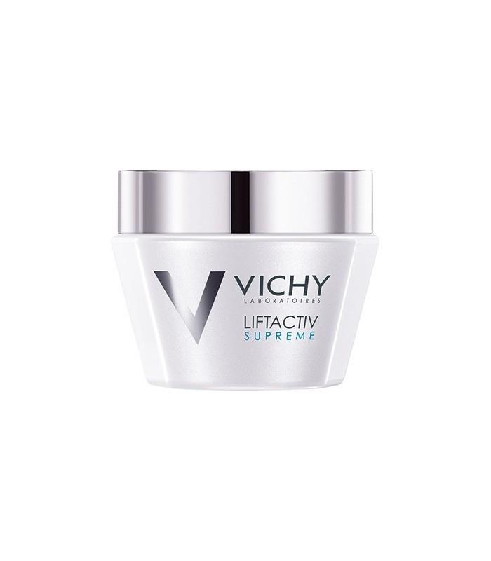 VICHY LIFTACTIV SUPREME PIEL NORMAL Y MIXTA 50 ML