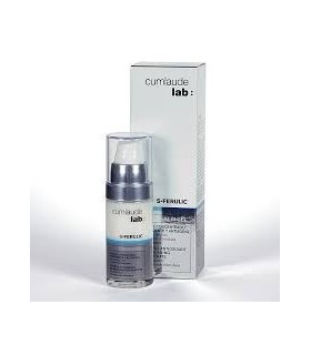 S-FERULIC 30 ML CUMLAUDE LAB: