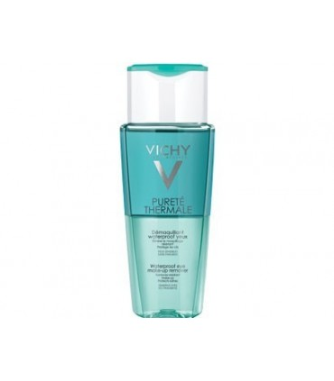VICHY PURETE THERMALE DESMAQUILLANTE DE OJOS WATERPROOF 150 ML