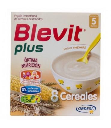 BLEVIT PLUS 8 CEREALES 1KG