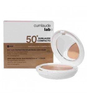 SUNLAUDE 50+ COMPACTO 01 LIGHT CUMLAUDE LAB: