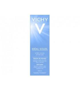 VICHY IDEAL SOLEIL BALSAMO REPARADOR 100 ML