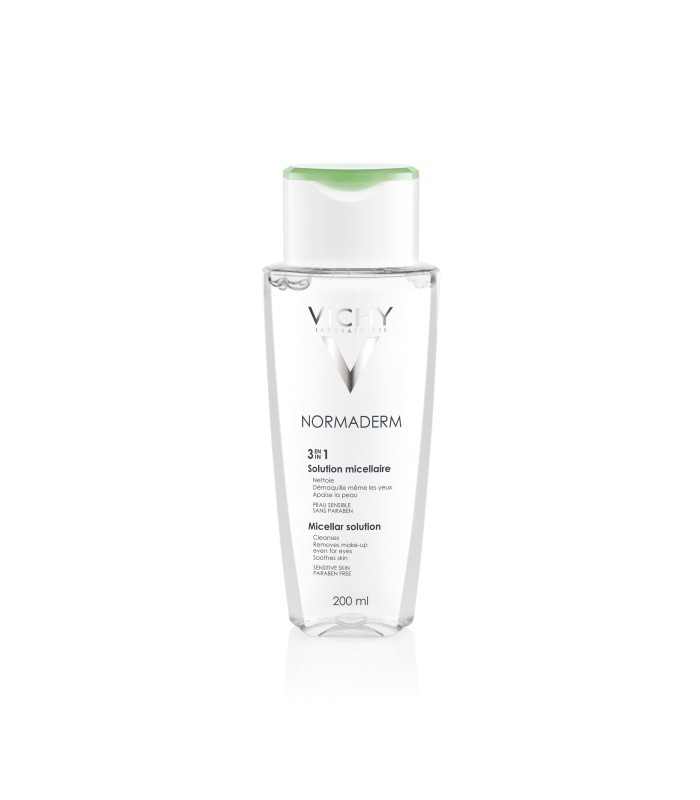 VICHY NORMADERM SOLUCION MICELAR 200 ML