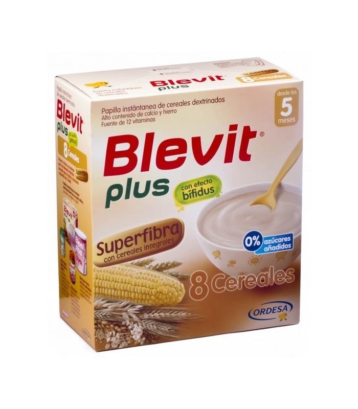 BLEVIT PLUS 8 CEREALES 700 G