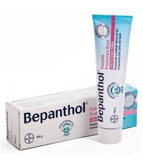 BEPANTHOL POMADA 100 ML.
